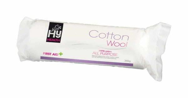 HyHEALTH Cotton Wool HyHEALTH