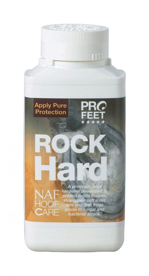 NAF Five Star Pro Feet Rock Hard NAF - Natural Animal Feeds