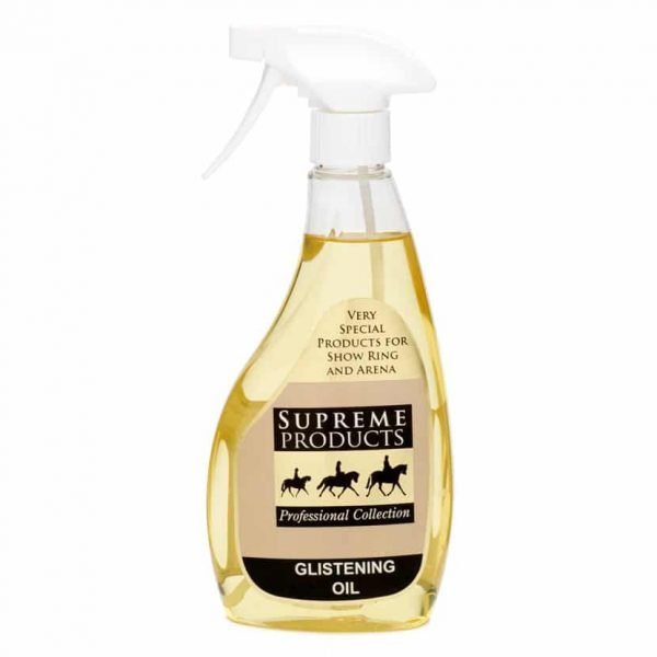 Supreme Products Glistening Oil Supreme Products