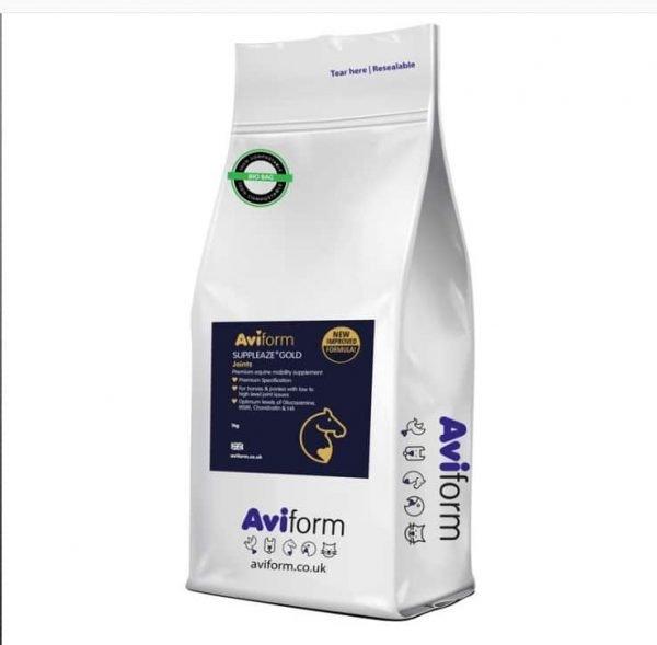 Aviform Suppleaze Gold Aviform