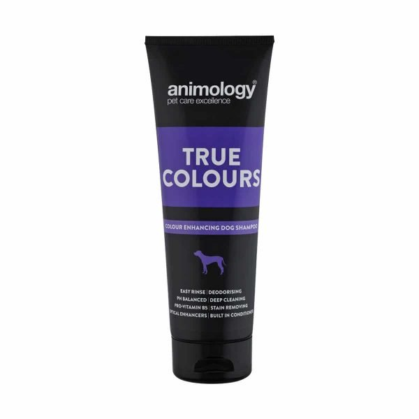 Animology True Colours Shampoo Animology