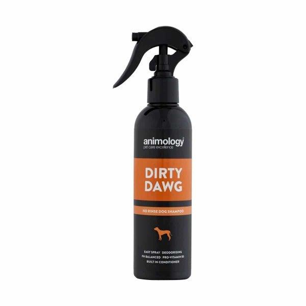 Animology Dirty Dawg No Rinse Shampoo Animology
