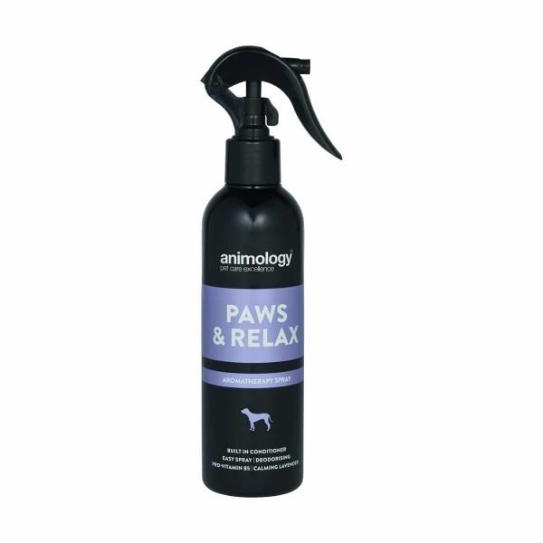 Animology Paws & Relax Aromatherapy Spray Animology