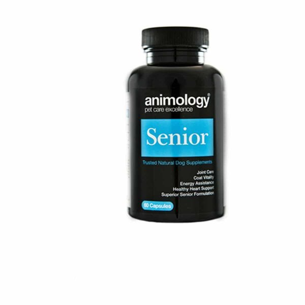Animology Senior Supplement Animology