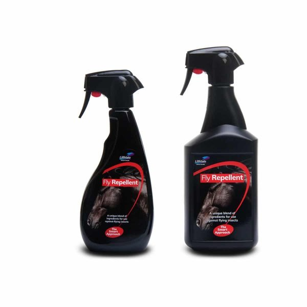 Lillidale Fly Repellent Lillidale