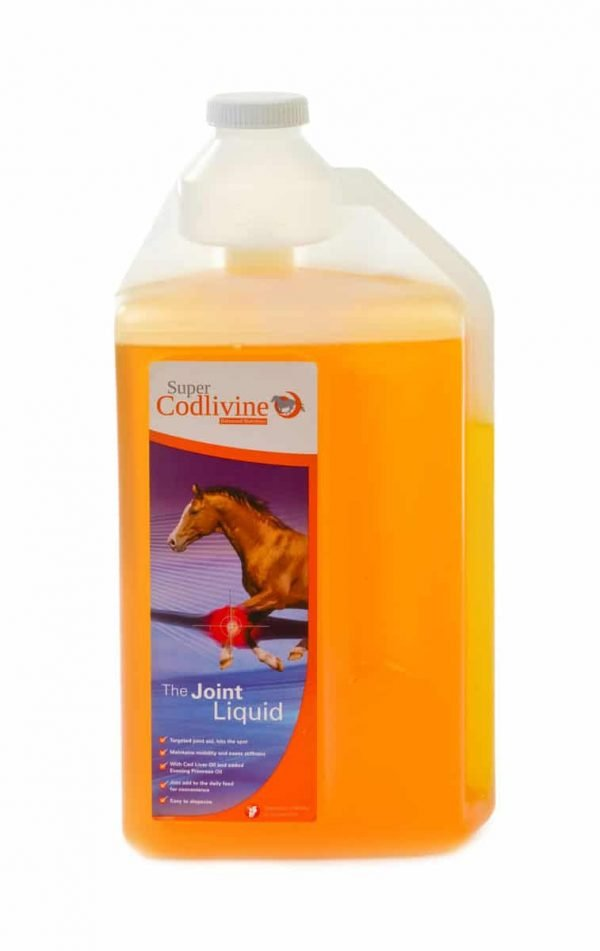Super Codlivine The Joint Liquid Super Range
