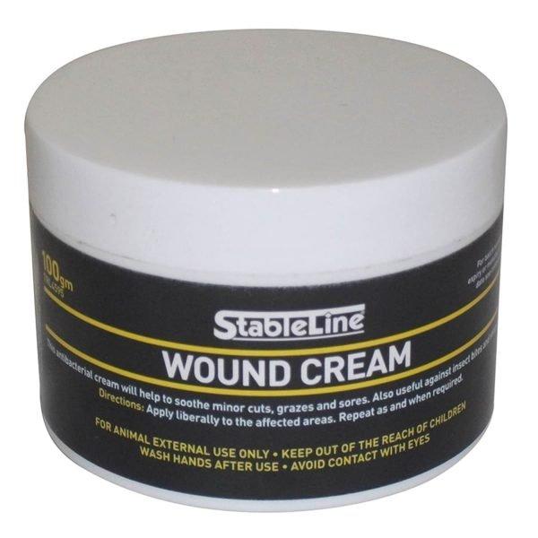 Stableline Wound Cream Stableline