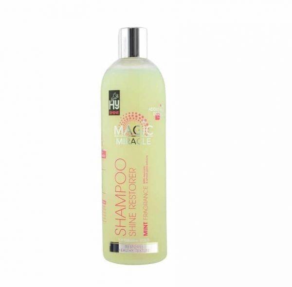 HySHINE Magic Miracle Shampoo HyShine