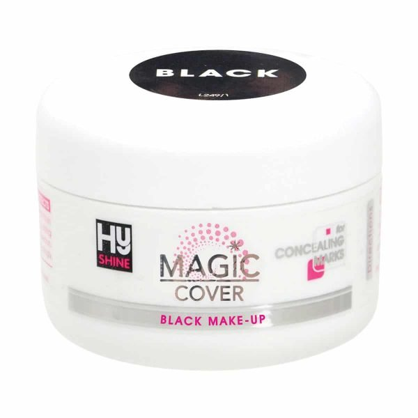 HySHINE Magic Cover Make-Up HyShine