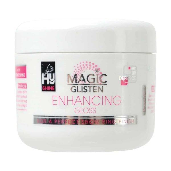 HySHINE Magic Glisten Enhancing Gloss HyShine