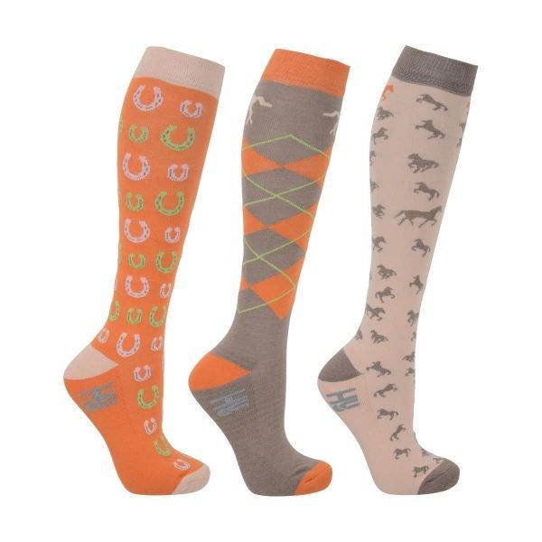 Hy Equestrian Sock Subscription