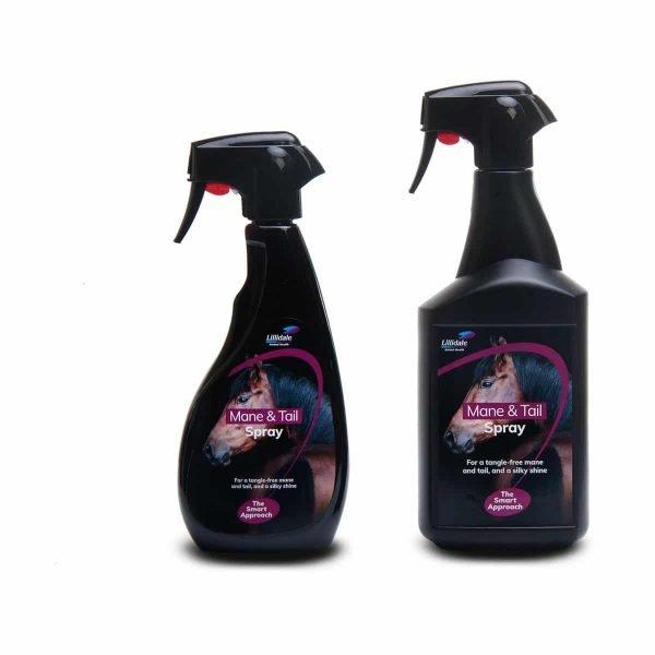 Lillidale Mane & Tail Spray Lillidale