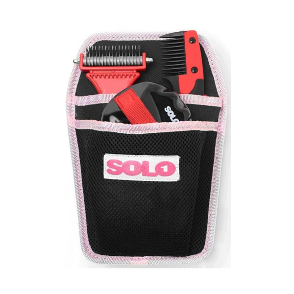 Solo Holster SoloComb