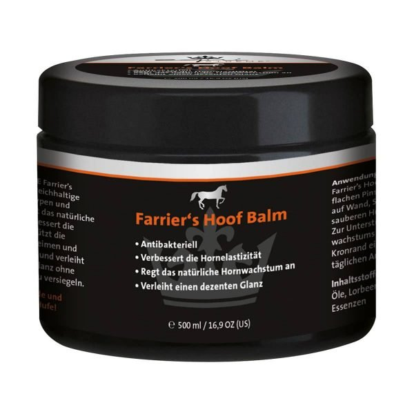 EquiXTREME Farrier's Hoof Balm Equixtreme