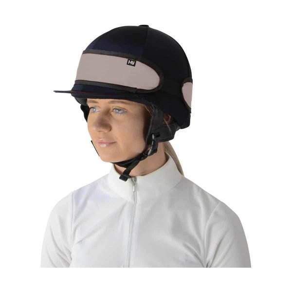 HyVIZ Silva Flash Reflective Hat Band HyViz