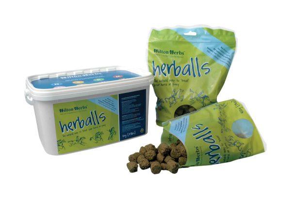 Hilton Herbs Herballs Hilton Herbs