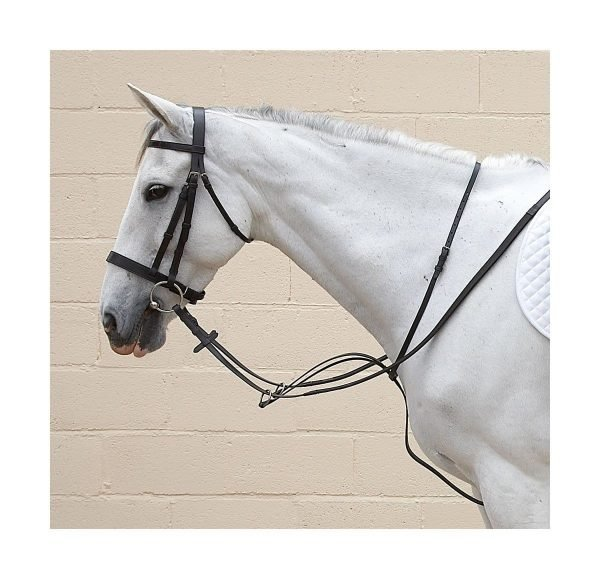 Hy Running Martingale Hy Equestrian