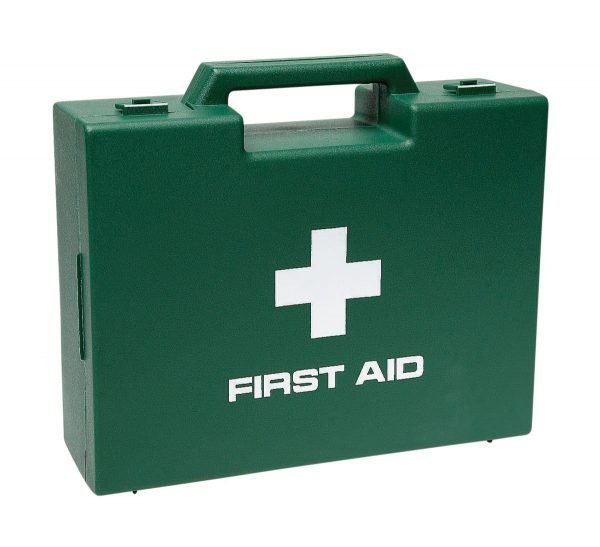 Battles First Aid Carrying Case Battles