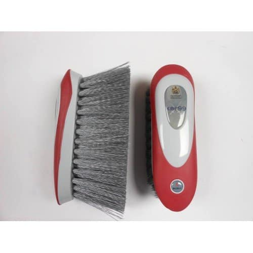 Vale Brothers KBF99 Long Fibre Dandy Brush - Short Date Vale Brothers