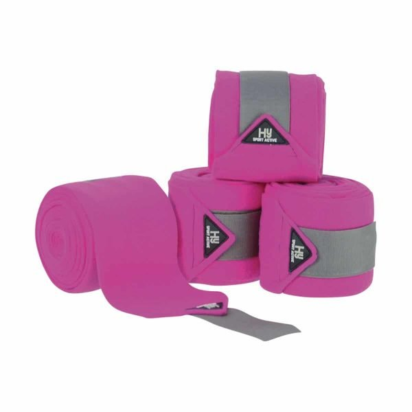 Hy Sport Active Luxury Bandages Hy