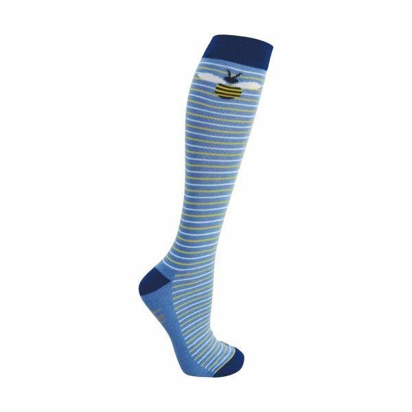 HyFASHION Sunflower Socks (Pack of 3) HyFASHION