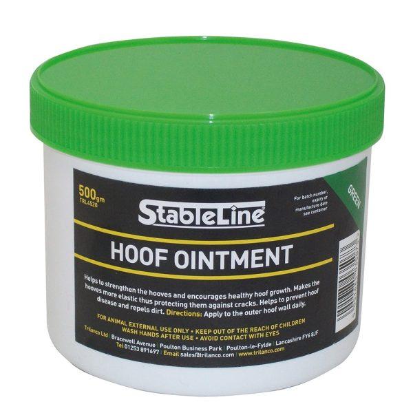 StableLine Hoof Ointment Stableline
