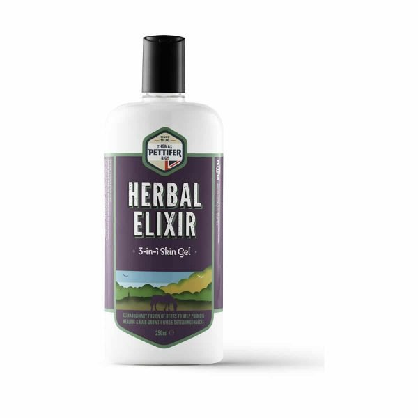 Thomas Pettifer Herbal Elixir Thomas Pettifer