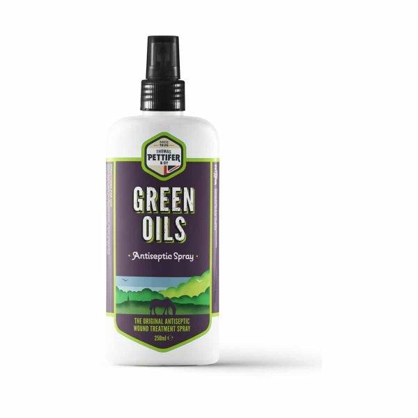 Thomas Pettifer Green Oils Spray Thomas Pettifer