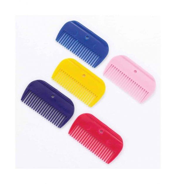 Lincoln Plastic Mane Comb Lincoln