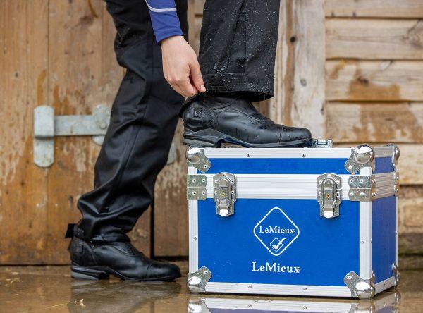 LeMieux DryTex Stormwear Waterproof Trousers LeMieux
