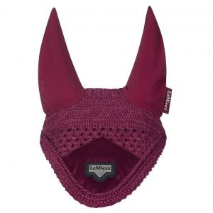 Mulberry Loire Satin Fly Hood Ears