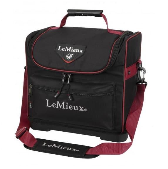 LeMieux Grooming Bag Pro - Black LeMieux
