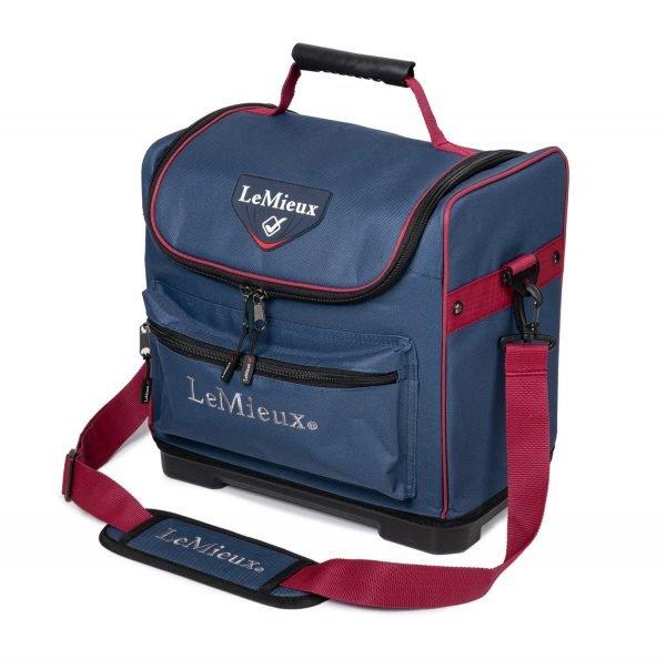 LeMieux Grooming Bag Pro - Navy LeMieux