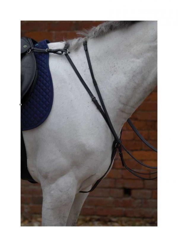 Hy Hunting Breastplate Hy Equestrian