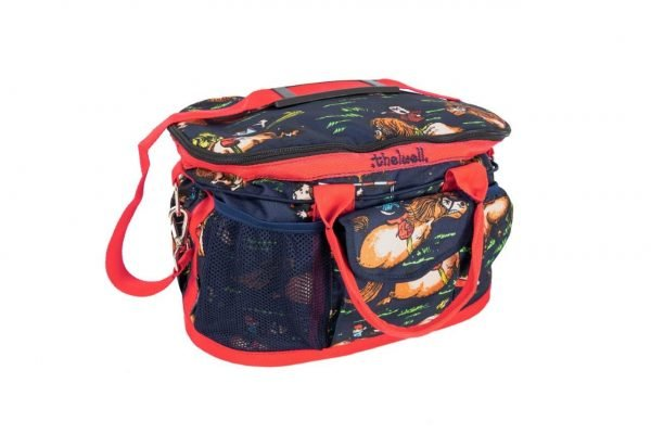 Hy Equestrian Thelwell Collection Grooming Bag Hy Equestrian