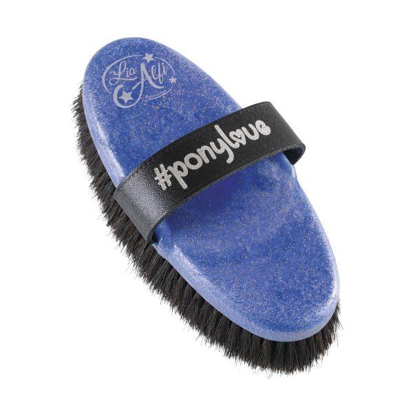 Haas Ponylove Diva Body Brush Haas