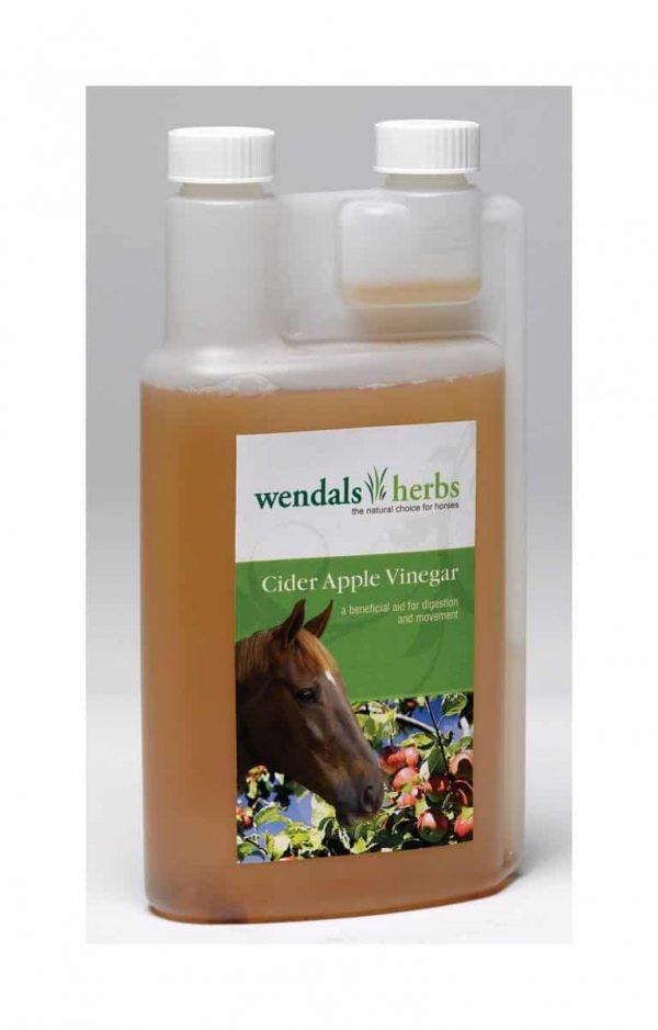 Wendals Cider Apple Vinegar Wendals Herbs