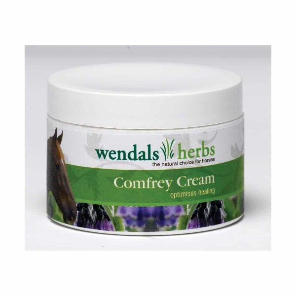 Wendals Comfrey Cream Wendals Herbs