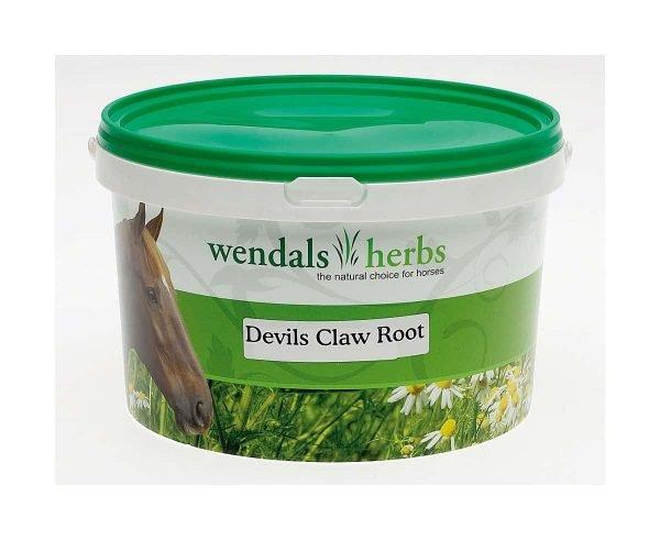 Wendals Devils Claw Root Wendals Herbs