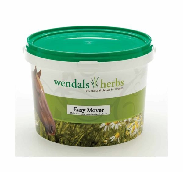 Wendals Easy Mover Wendals Herbs