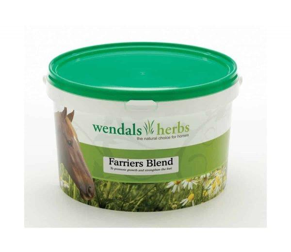 Wendals Farriers Blend Wendals Herbs