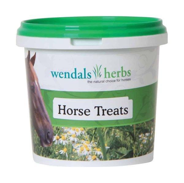 Wendals Horse Treats Wendals Herbs
