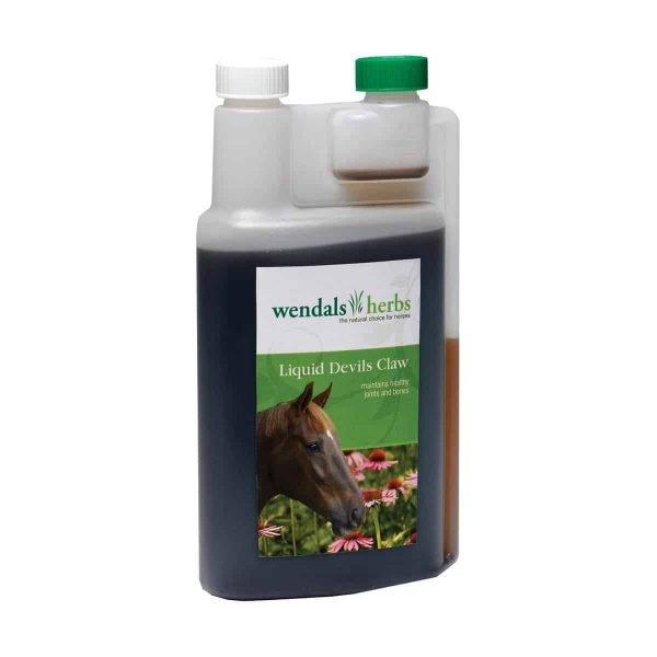 Wendals Liquid Devils Claw Wendals Herbs