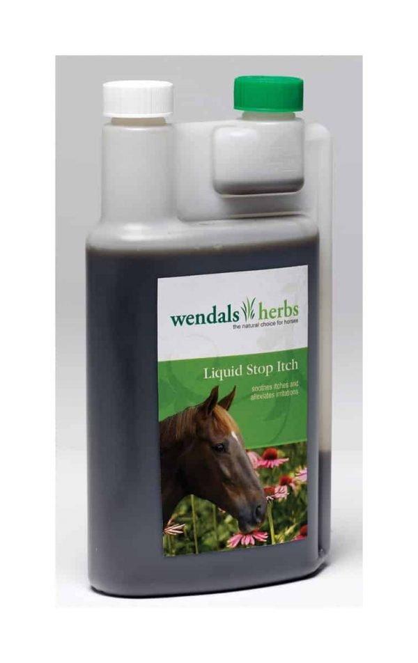 Wendals Liquid Stop Itch Wendals Herbs