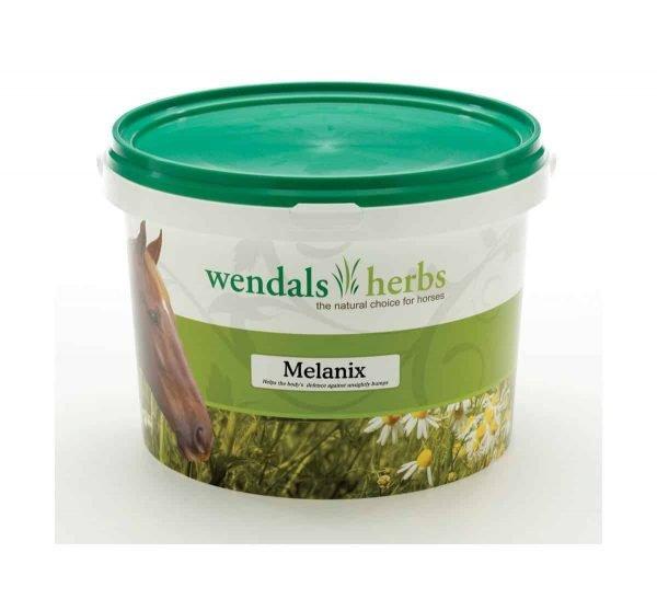 Wendals Melanix Wendals Herbs