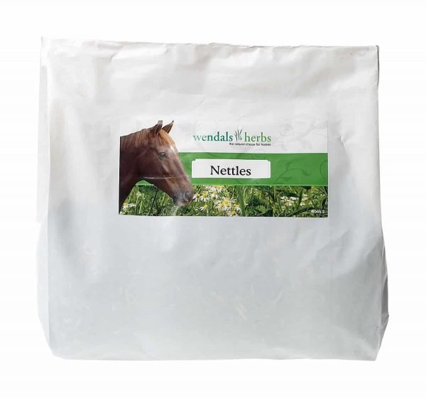 Wendals Nettles Wendals Herbs