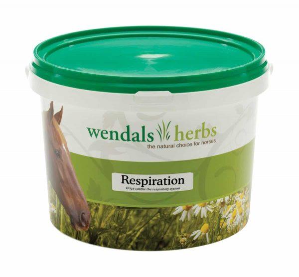 Wendals Respiration Wendals Herbs