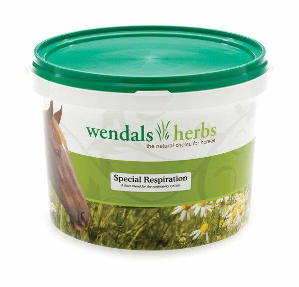 Wendals Special Respiration Wendals Herbs