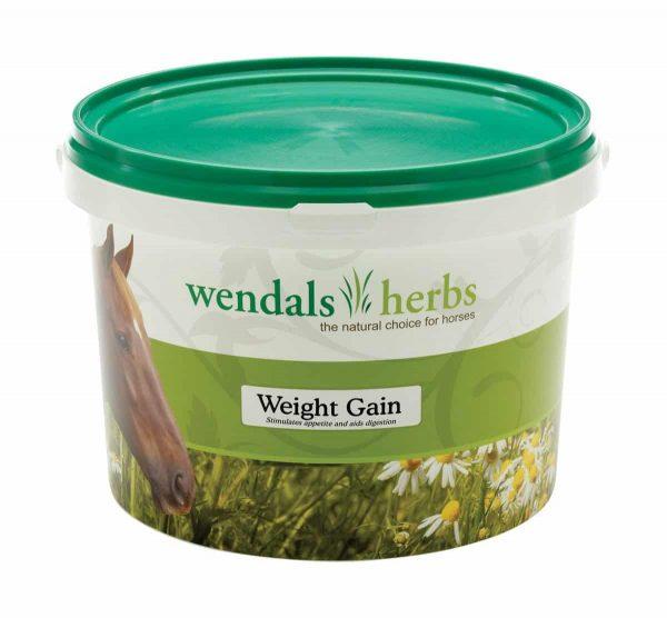 Wendals Weight Gain Wendals Herbs