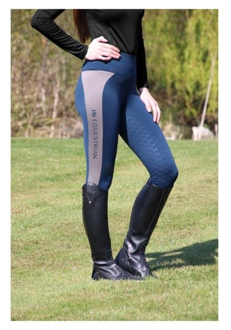 Hy Equestrian Lakeside Riding Tights Hy Equestrian